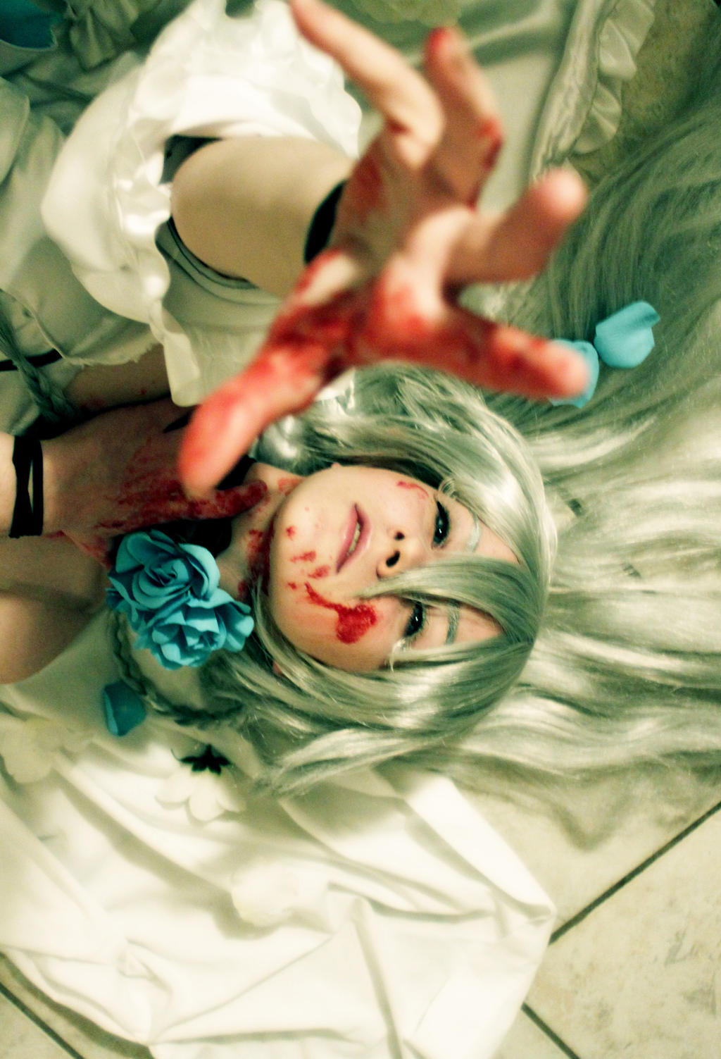 Pandora Hearts: Save Alice by ValdaValsha