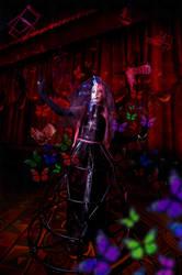 PMMM: Kriemhild Gretchen by ValdaValsha