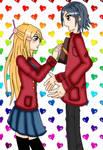 Secret Valentine: Bry-Angel