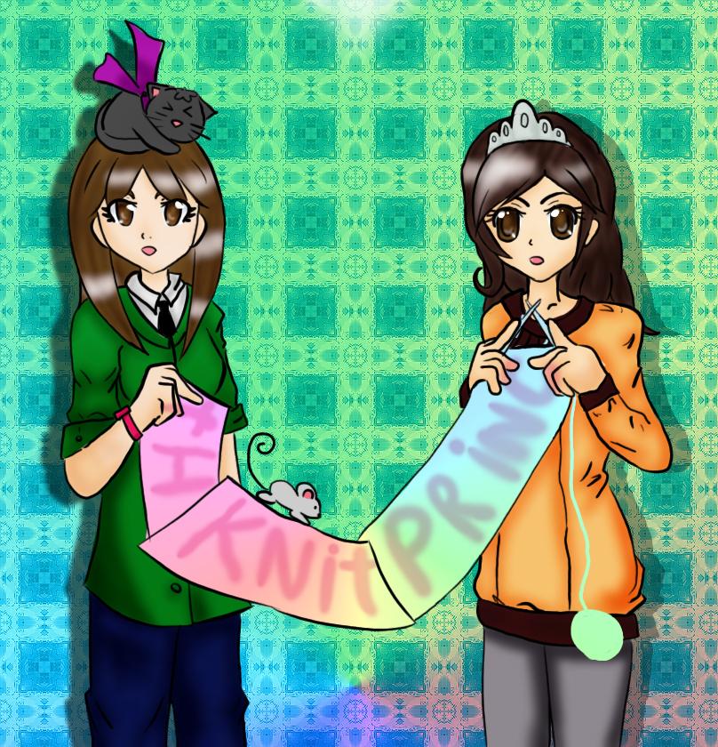 Entry The Knit Princess