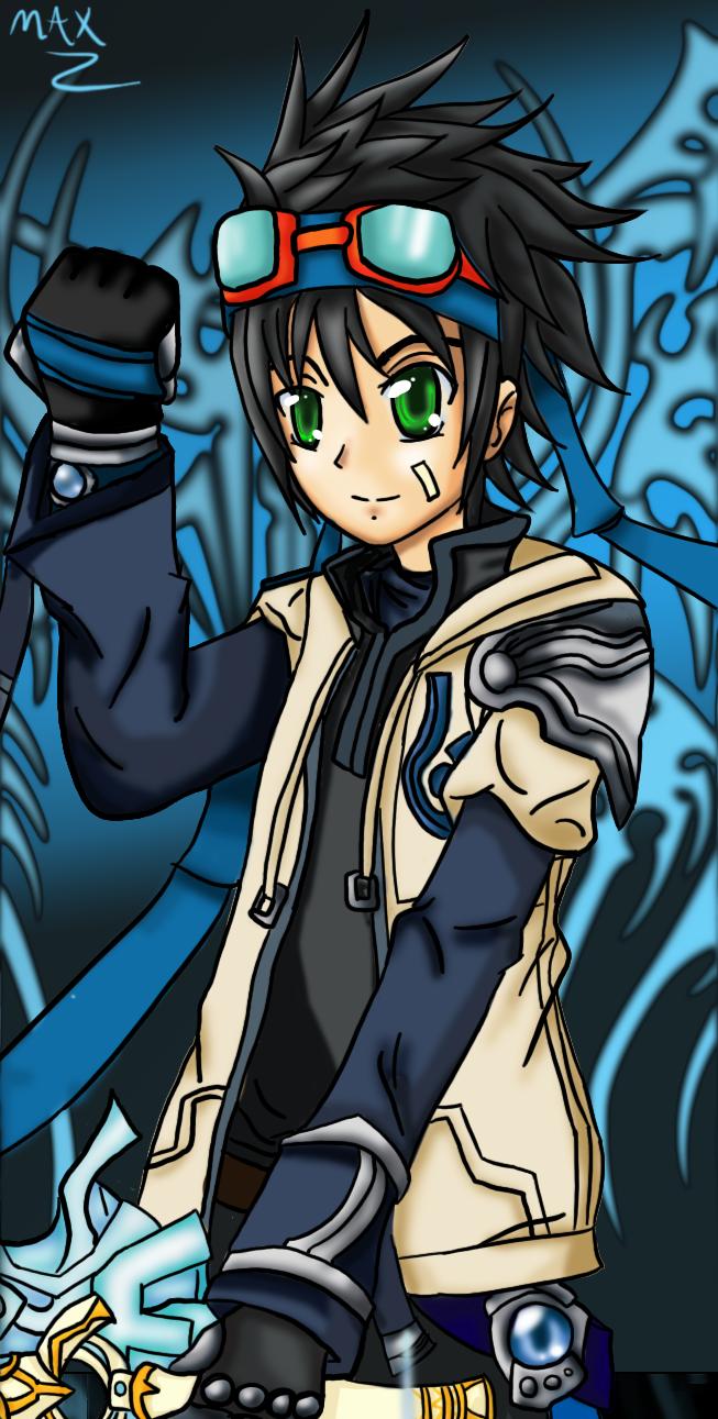 Max-Hiromeshi's Profile Picture