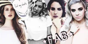 Lana And Marina by stoleyourdreams