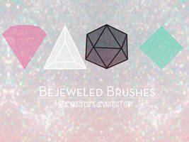 Bejeweled Brushes - .Abr by stoleyourdreams