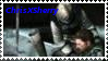 ChrisXSherry Stamp by TeamSNIC