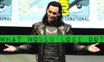 What Would Loki Do?