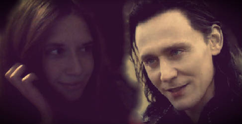 Loki and I: 9 by TeamSNIC