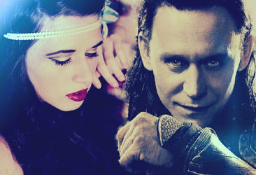 Loki and I: 10 by TeamSNIC