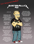 Metal 101- The Mainstreamallica Fan