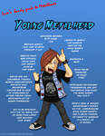 Metal 101- The Young Metalhead by LusoSkav