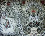 Dream Machine by Enoteee
