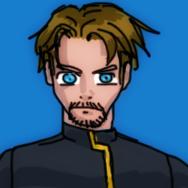 Veltar ID - Andy by shonenpunk