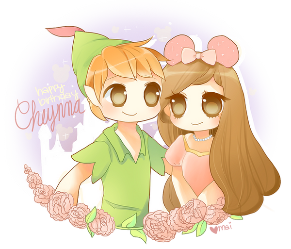 07714 Happy Birthday Cheynna by pika-rabbit