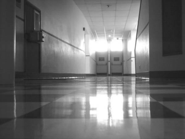 Hall by BitchKitten