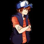 Anime Dipper