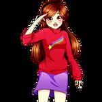Anime Mabel
