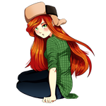 Anime Wendy