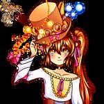 GillTheAnon (Goldia Copperchain)