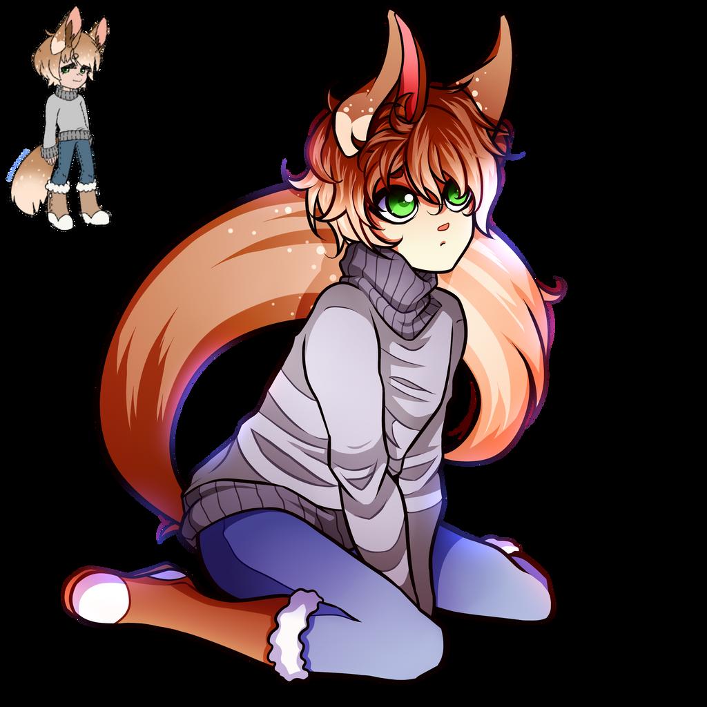Sakuya18 (Luca) by FlyingPings