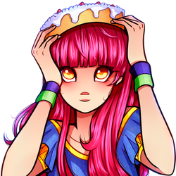 PaintingRainbows (ItsFunneh) by FlyingPings