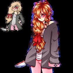 RoseGlimmer (Amanda)