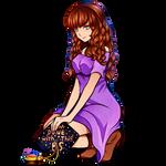 MyraMarty (Lillian) Commission