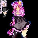 Kawaii_kittyg (Candaki-Suki) RAFFLE WINNER