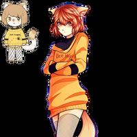 Suika (Honey) WINNER by FlyingPings