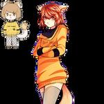 Suika (Honey) WINNER