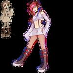 MadzAlice (Alice) Commission