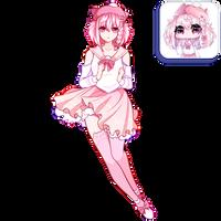 Suushimee (Mimi) WINNER