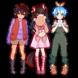MyStreet Kids