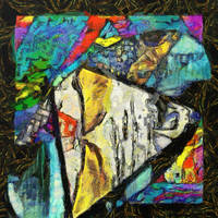190524c1k DAP New Vincent(New Vincent Abstract)