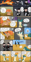 Kings and Pawns: A HGSS Nuzlocke - Page 31