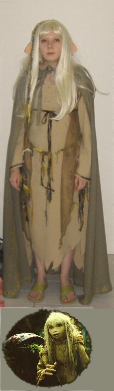 Kira Costume by GoblinMorningTea - 64.0KB