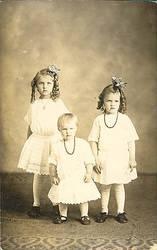 Vintage Children Stock 1