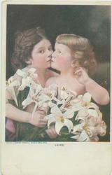 Vintage Children Stock 81 by vintage-visions