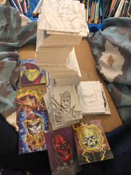 Card Process