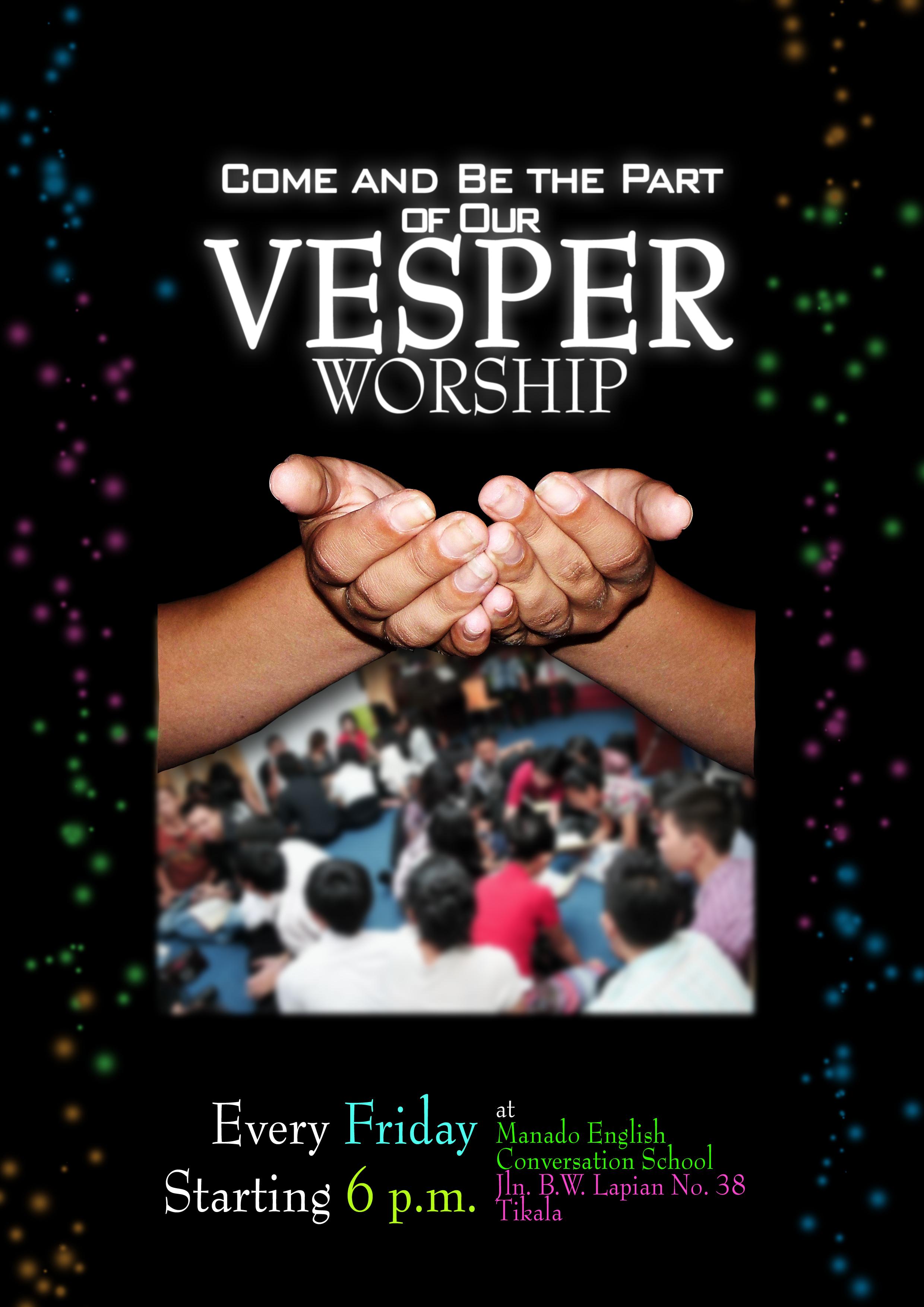 Vesper #3 by glanx