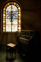 The organ of god by xMAXIx