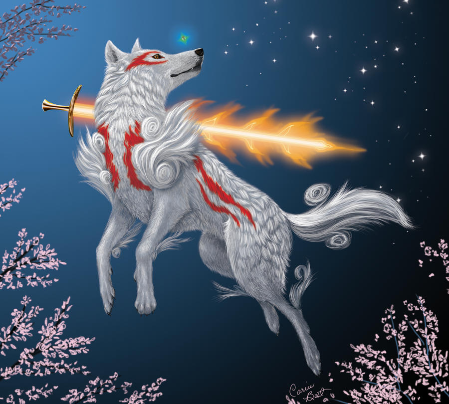 Ammy by CarrieBest