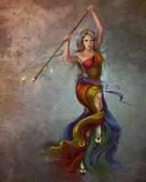 Rainbow Magic by CarrieBest