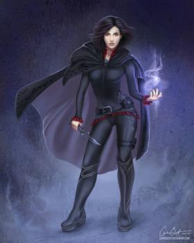 Vampiress of Shar