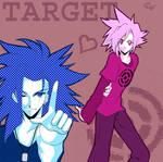 THEME 46 - Target -2-
