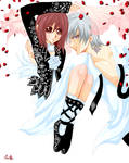 Vampire Knight - Her Choice