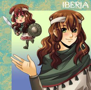 APH - Iberia -oc-