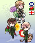 APH - Three Brothers