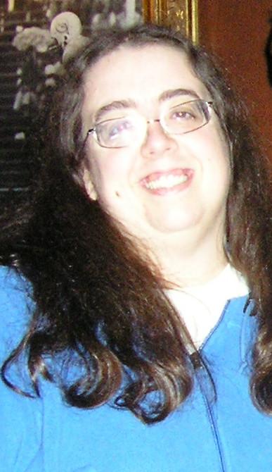 LadyRhianwriter's Profile Picture