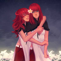 Devola and Popola