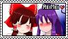 ReiMei Stamp by Youkai-Minori