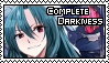 Complete Darkness by Youkai-Minori